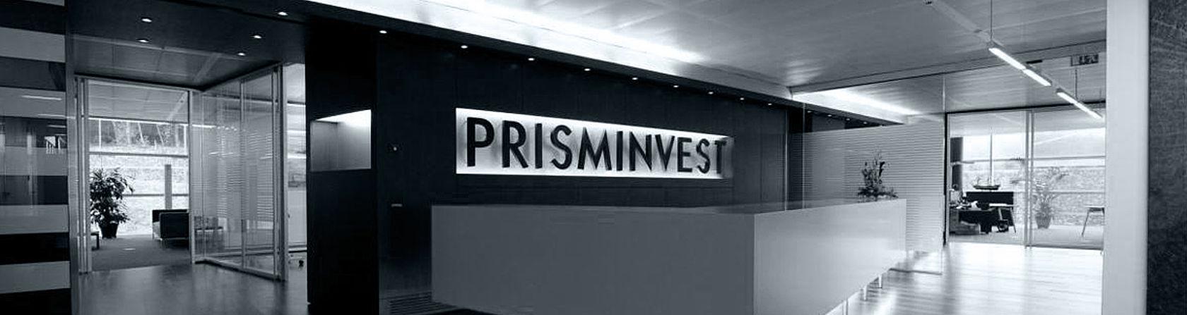 Bureaux de Prisminvest SA